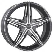 OZ Racing David alloy wheels