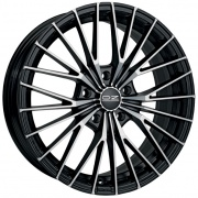 OZ Racing EGO alloy wheels