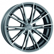 OZ Racing Envy alloy wheels