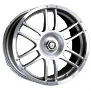 OZ Racing F1Plus alloy wheels