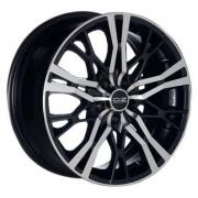 OZ Racing Force alloy wheels