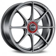 OZ Racing FormulaHLT4H alloy wheels