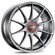 OZ Racing FormulaHLT5H alloy wheels