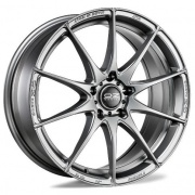 OZ Racing FormulaHLT alloy wheels