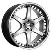 OZ Racing GalileoIII forged wheels