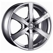 OZ Racing Gemini alloy wheels