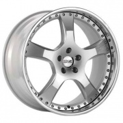 OZ Racing Giotto alloy wheels