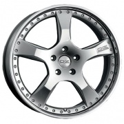 OZ Racing GiottoIII alloy wheels
