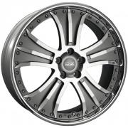 OZ Racing Granturismo forged wheels