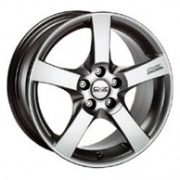 OZ Racing Hydra alloy wheels