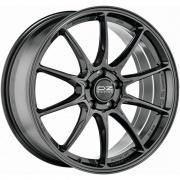 OZ Racing HyperGT alloy wheels