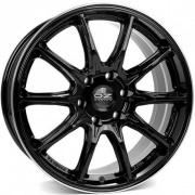 OZ Racing HyperXTHLT alloy wheels