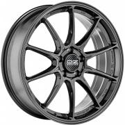OZ Racing HyperGTHLT alloy wheels