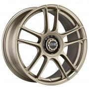 OZ Racing IndyHLT alloy wheels