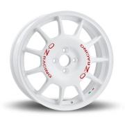 OZ Racing Leggenda alloy wheels