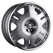 OZ Racing LeonardoIII alloy wheels