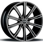OZ Racing Lounge10 alloy wheels