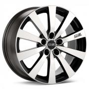 OZ Racing Michelangelo10Diamantata alloy wheels