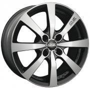 OZ Racing Michelangelo8Diamantata alloy wheels