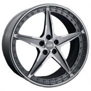 OZ Racing MitoRosso forged wheels