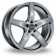 OZ Racing MonacoHLT alloy wheels
