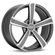 OZ Racing MontecarloHLT alloy wheels