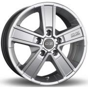 OZ Racing Off-Road5 alloy wheels