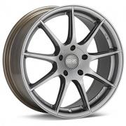 OZ Racing Omnia alloy wheels