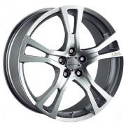 OZ Racing PalladioST alloy wheels