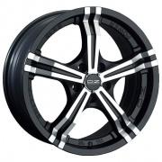 OZ Racing Power alloy wheels