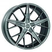 OZ Racing Quaranta alloy wheels