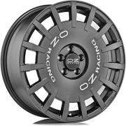 OZ Racing RallyRacing alloy wheels