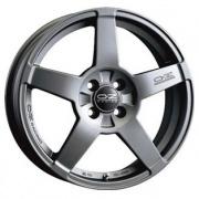 OZ Racing Record alloy wheels