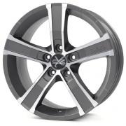 OZ Racing Sahara5 alloy wheels