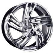 OZ Racing Sardegna alloy wheels