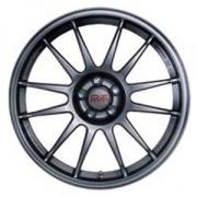 OZ Racing Superleggera alloy wheels