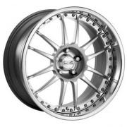 OZ Racing SuperleggeraIII forged wheels