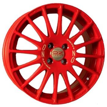 OZ Racing Superturismo, Serie Rossa