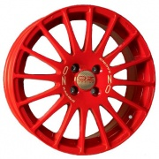 OZ Racing Superturismo,SerieRossa alloy wheels