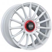 OZ Racing SuperturismoEvoluzioneWRC alloy wheels