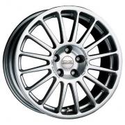 OZ Racing SuperturismoGT alloy wheels