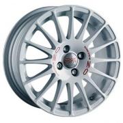 OZ Racing SuperturismoWRC alloy wheels