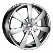 OZ Racing Titan alloy wheels