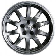 OZ Racing TribeEvo alloy wheels