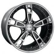 OZ Racing Turbo forged wheels
