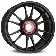 OZ Racing UltraleggeraHLTCL alloy wheels