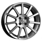 OZ Racing Universe alloy wheels