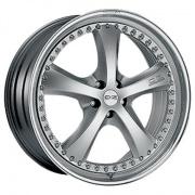 OZ Racing Vela alloy wheels