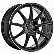 OZ Racing VeloceGT alloy wheels