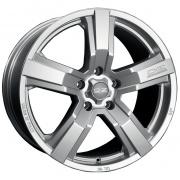 OZ Racing Versilia alloy wheels
